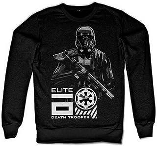 5XL Men T-Shirt Officially Licensed Star Wars Rogue One Shore Trooper 3XL 4XL