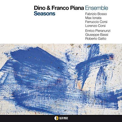 Dino & Franco Piana Ensemble