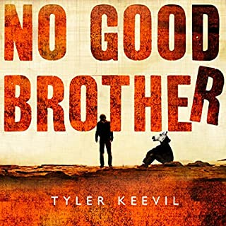 No Good Brother cover art