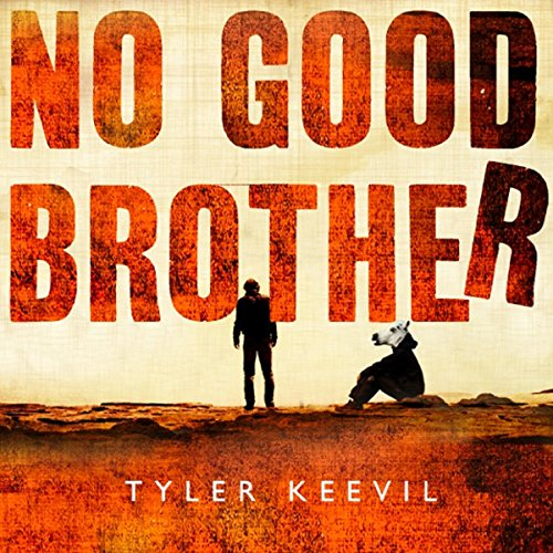 No Good Brother Titelbild
