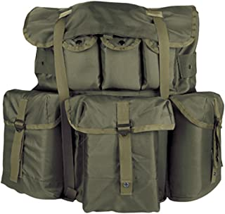 75e11384d512 5ive Star Gear Mil-Spec Large Alice Pack