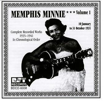 Memphis Minnie Vol. 1 (1935)