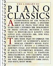 The Library of Piano Classics Book PDF