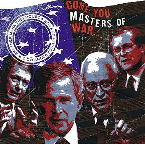 Masters of War - Split