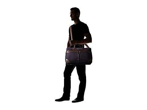 Sale Huge Surprise Online Scully Cambria Duffel Brown/Navy Outlet Discounts Free Shipping Cheap Quality Cheap Sale Best Place YahsX