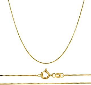 real gold gifts for her available in 14 16 18 necklace lenths 14 k solid gold pendant Rhodonite set in 14 k gold