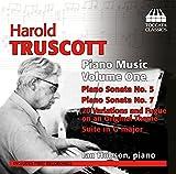 Piano Sonata No. 5 in B Minor, RC62 'In memoriam Nikolai Medtner': II. Poco allegretto