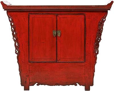 Cajonera para armario en 5 cajones Montada, dimensiones (50 ancho x 50 fondo x 90 de altura), color Haya C: Amazon.es: Hogar