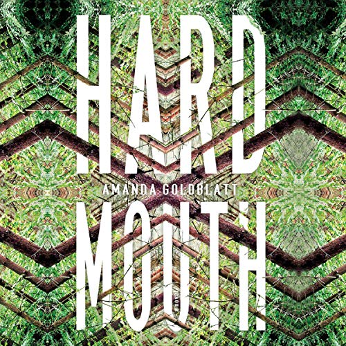 Hard Mouth audiobook cover art