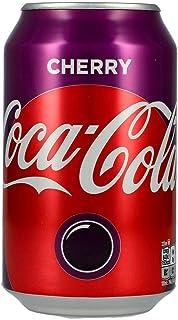 Coca Cola Cherry 24 x 0,33 liter