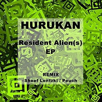 Resident Alien(s)