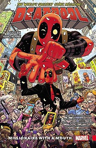 Deadpool - Volume 1