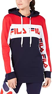 Best fila sweatshirt red Reviews