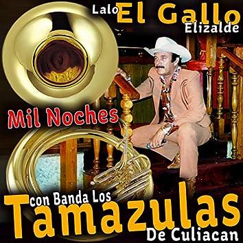 Con Banda Los Tamazulas de Culiacan