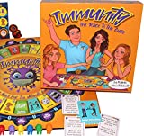 Immunity - A Contagiously Fun Family Board Game of Luck for...