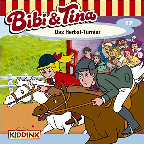 Das Herbst-Turnier audiobook cover art