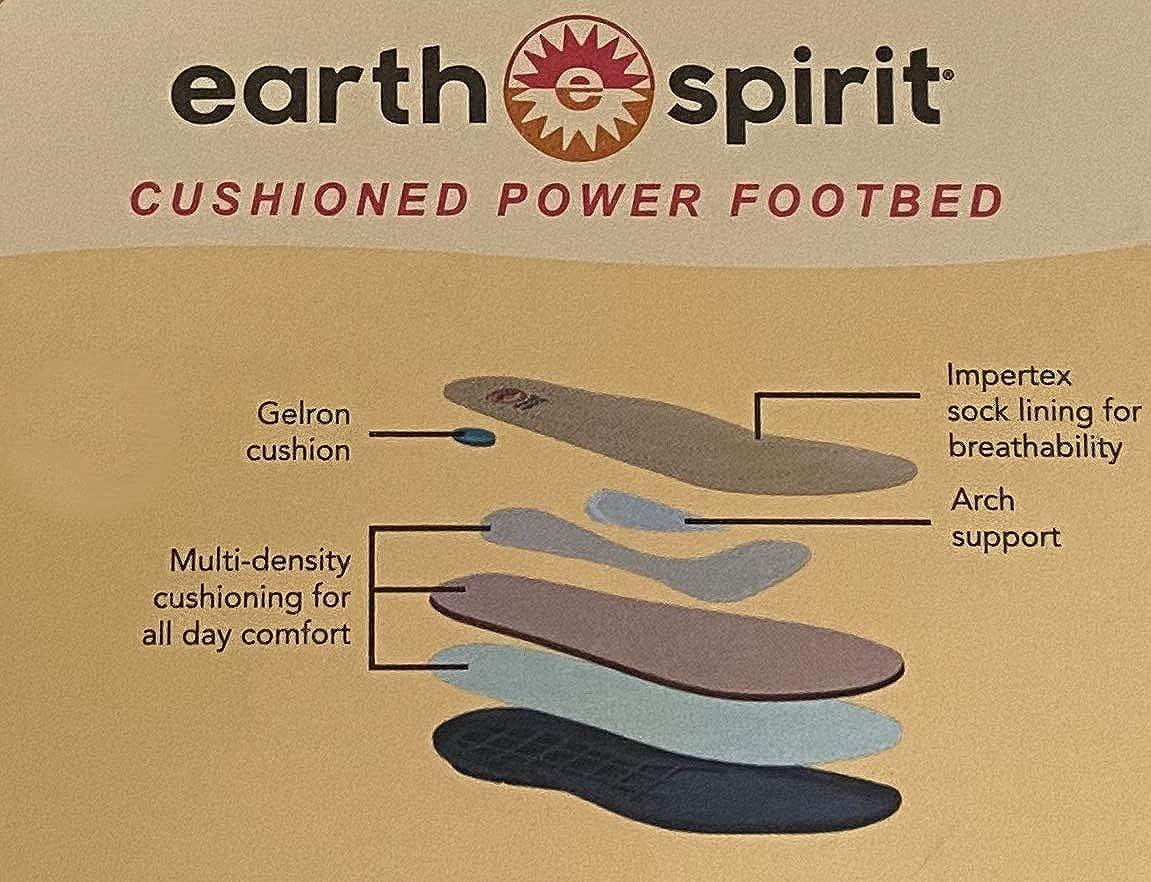 Sandal Outdoor Earth Spirit Easton