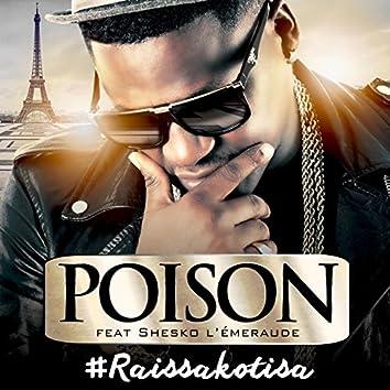 Raissakotisa (feat. Shesko l'Emeraude)