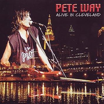 Alive In Cleveland (Live At the Revolution, 4 October 2002)