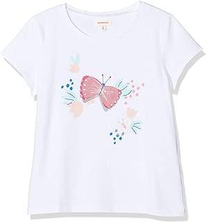 Catimini Baby Girls Pretty Butterfly Tee Shirt