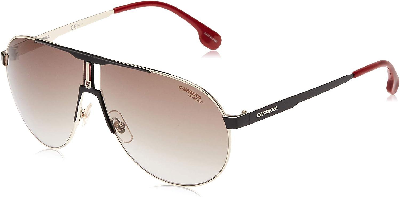 Carrera Men's Ca1005/S Pilot Sunglasses