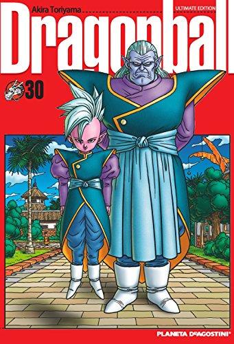 Dragon Ball nº 30/34 PDA (Manga Shonen)