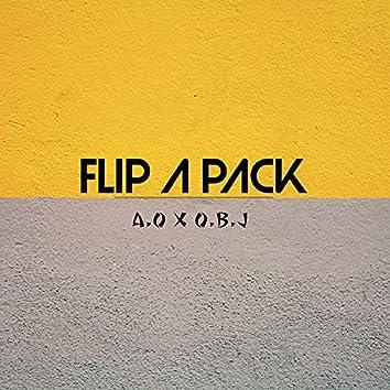 Flip a Pack (feat. O.B.J)