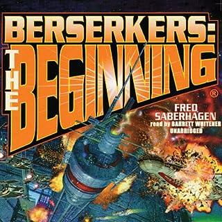 Berserkers cover art