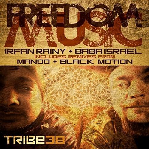Irfan Rainy & Baba Israel