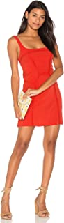 Free People Womens Beyond Me Fit & Flare Dress