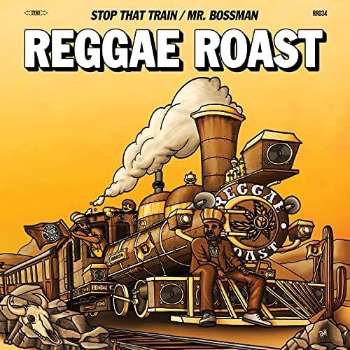 Reggae Roast feat. Ranking Joe & Donovan KingJay