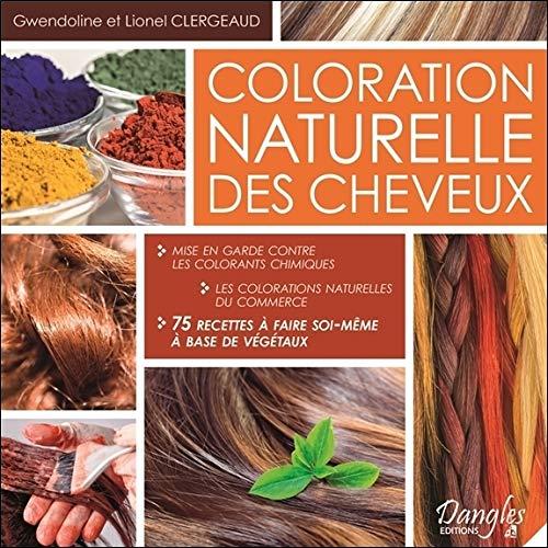 Coloration naturelle des cheveux