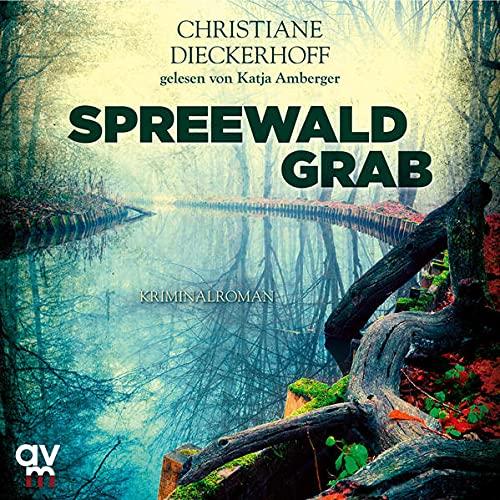 Spreewaldgrab Titelbild