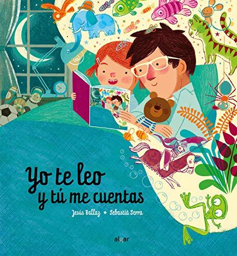 Yo te leo y tú me cuentas: 111 (Álbumes ilustrados)