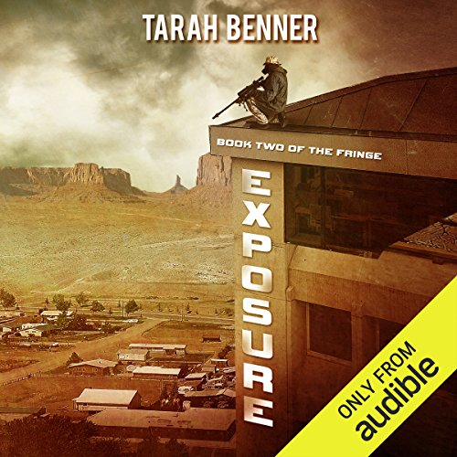 Exposure                   By:                                                                                                                                 Tarah Benner                               Narrated by:                                                                                                                                 Michael Goldstrom,                                                                                        Saskia Maarleveld                      Length: 10 hrs and 48 mins     80 ratings     Overall 4.4