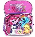 New My Little Pony Friendships Is Magic Mini 10Inches Backpack