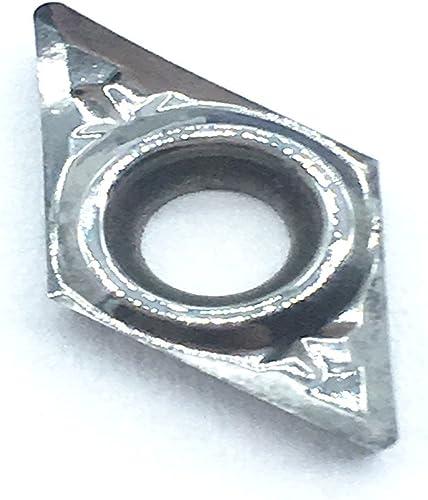 new arrival ZIMING--1 DCGT070204-AK H01 DCGT21.51-AK H01 outlet online sale Aluminum Cutting outlet online sale Inserts 10pcs online