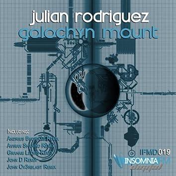 Golochyn Mount EP