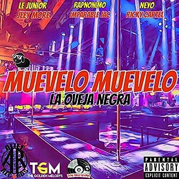 Muevelo (feat. Le Junior, Rapnonimo, Ricky Cartel, Jeey More, Imparable J.A.C, Neyo, Piper The King, Jon Guevara & Aleco Meco)