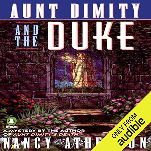 Aunt Dimity and the Duke cover art