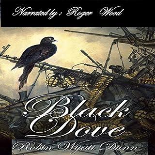 Black Dove audiobook cover art
