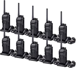 Best quality 2 way radios Reviews