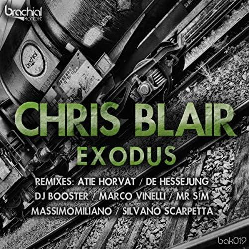 Chris Blair