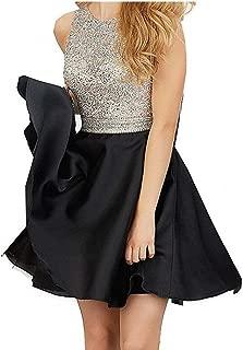 Best short open back dresses for prom Reviews