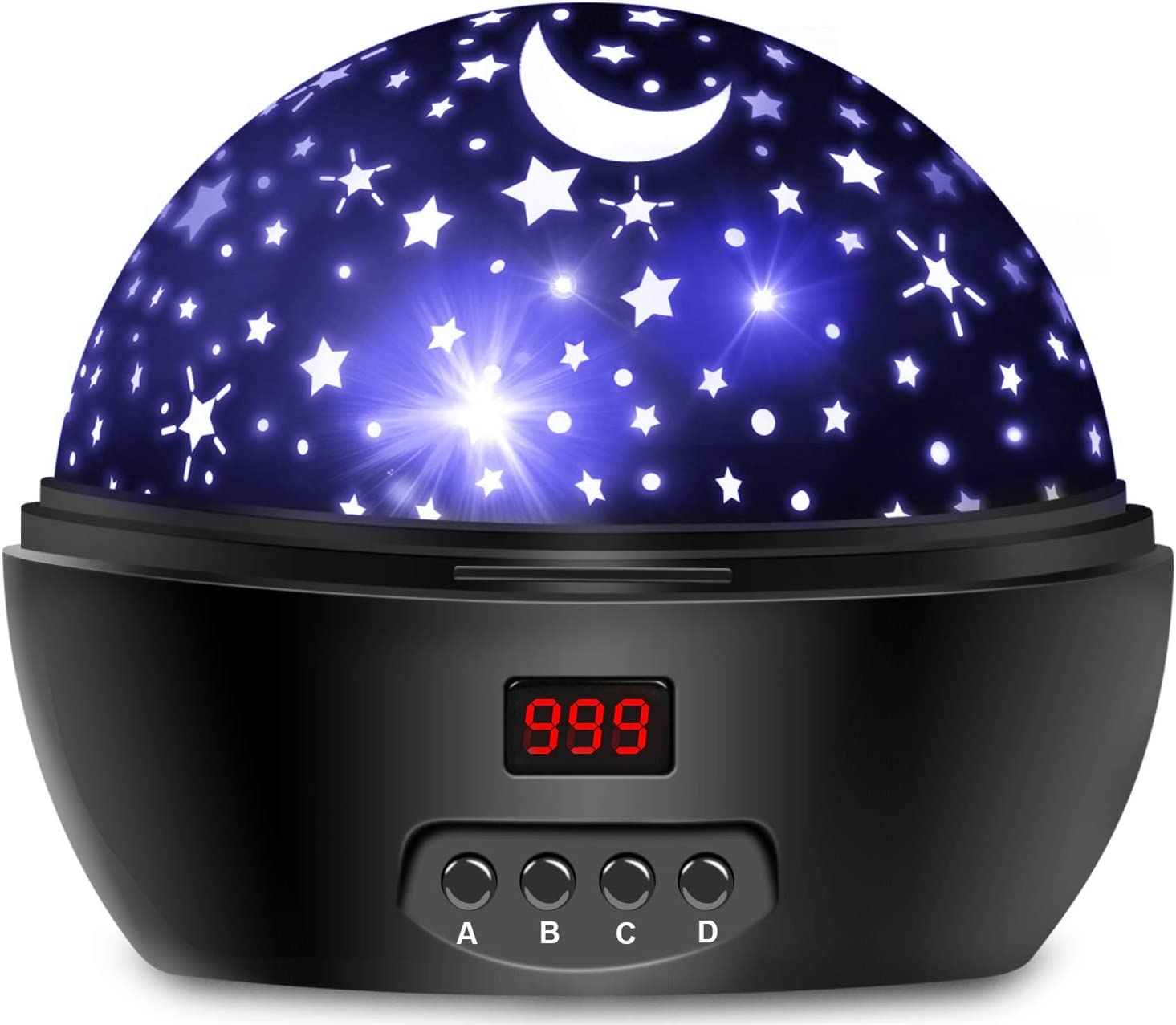 Night Lights for Kids Star Projector Gi Timer Boys with and Finally resale start Daily bargain sale
