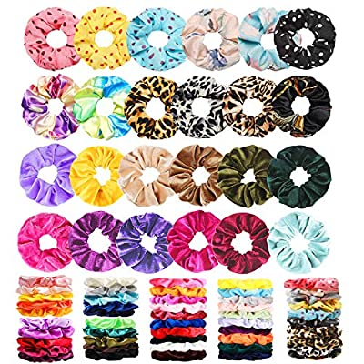 scrunchies, End of 'Related searches' list