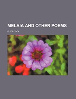 Melaia and Other Poems