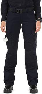 5.11 التكتيكي للنساء خفيف الوزن سروال EMS ، حزام قابل للتعديل ، لمسة نهائية من التفلون ، طراز 64369