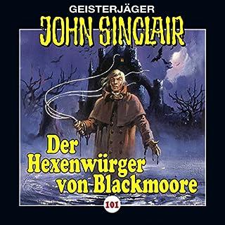 Der Hexenwürger von Blackmoore Titelbild