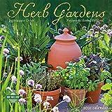 Herb Gardens 2021 Wall Calendar: Recipes & Herbal Folklore